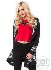 Metal Mulisha Bridgett Sweater