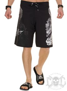 Sullen Collective Boardshorts