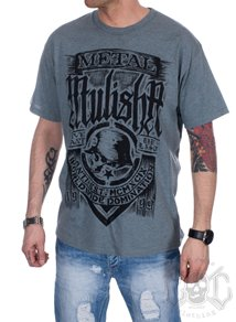 Metal Mulisha Scratched Tee