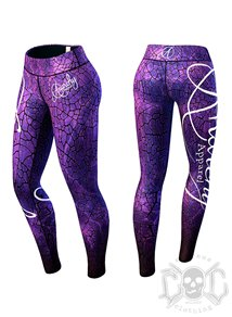 Lava Leggings