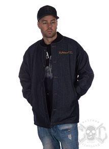 Depalma So Calif Denim Jacket